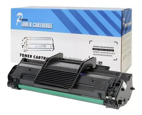 Cartucho De Toner Xerox Phaser 3117 3122 3124 106r01159