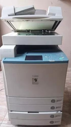 Copiadora Xerox E Canon