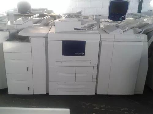 Copiadora Xerox Modelo 4112 Para Peças