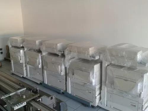 Copiadora Xerox Modelo W24 (promoção)