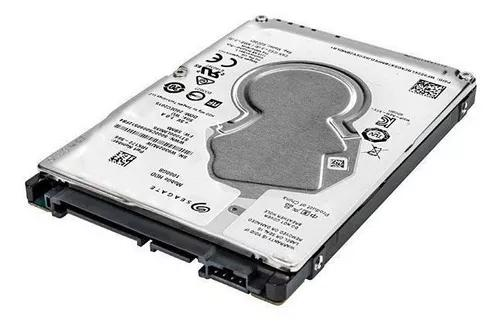 Hd 1 Tb Sata 3gb/s Notebook Acer Sony Dell Samsung Oferta