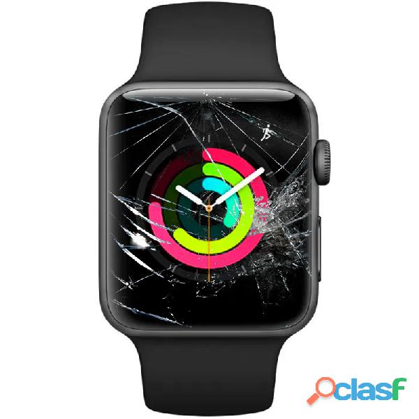 Tela touch Apple Watch Serie 3 – Assistência Apple Watch