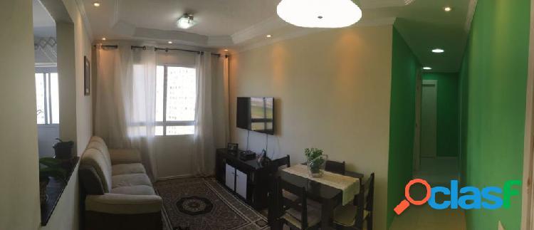 APTO 45m² - MÁXIMO GUARULHOS - PONTE GRANDE - Apartamento