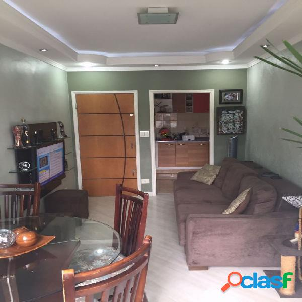 APTO 56 M² CONDOMÍNIO SAN REMO MACEDO - Apartamento a