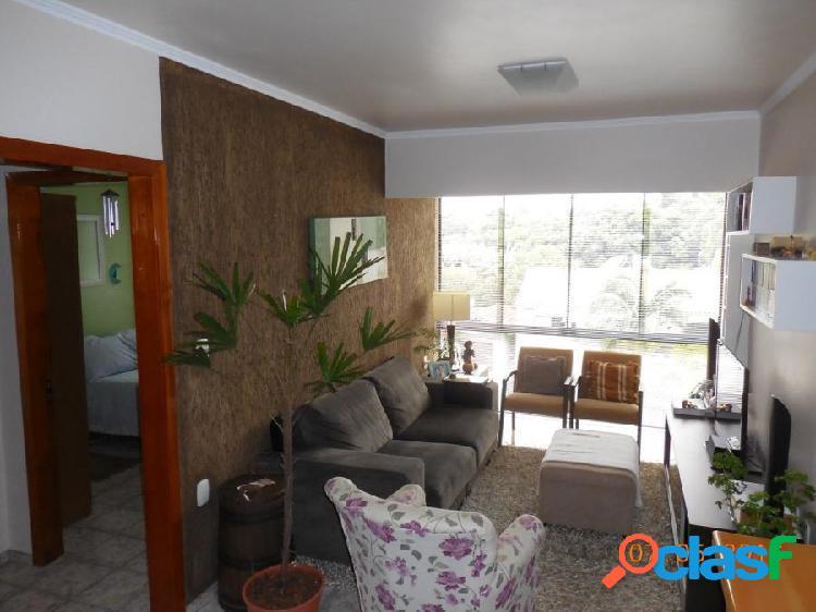 Apartamento 02 Dormitórios 02 Garagens - Apartamento a