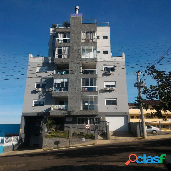 Apartamento 02 Dormitórios C/Suíte - Apartamento a Venda