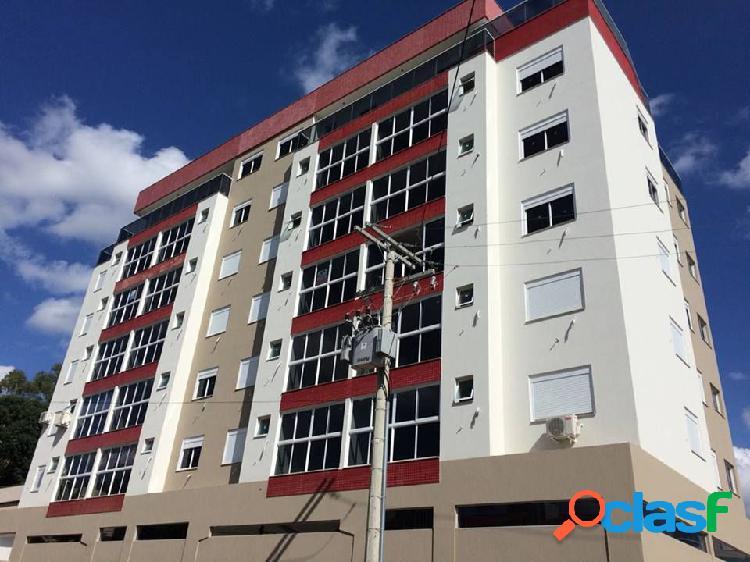 Apartamento 03 Dormitório c/ Suíte - Apartamento a Venda