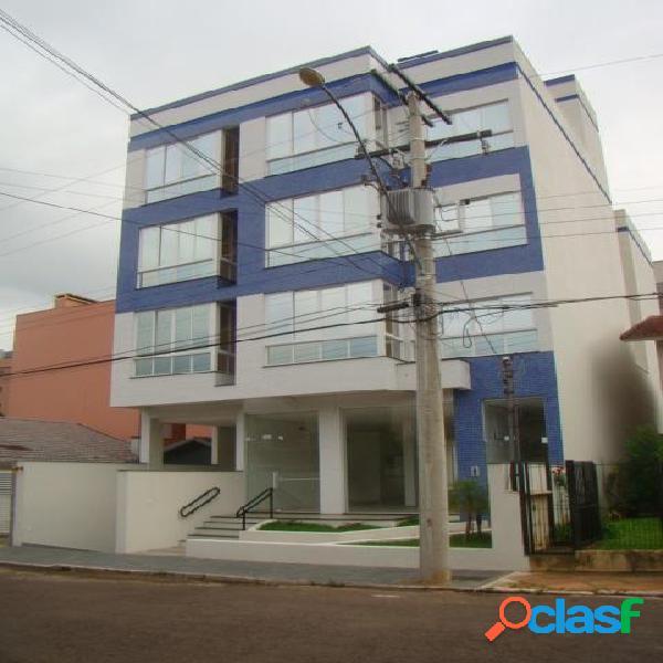 Apartamento 03 Dormitórios c/ 1Suítes - Apartamento a