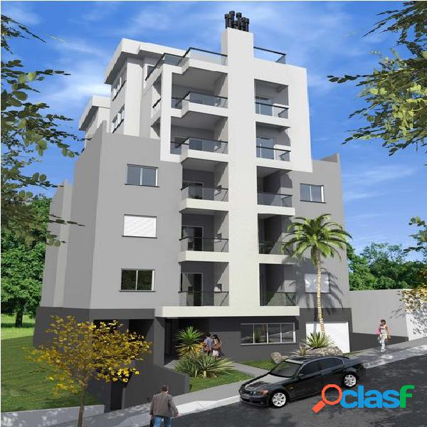 Apartamento 03 dormitórios c/Suíte e terraço -