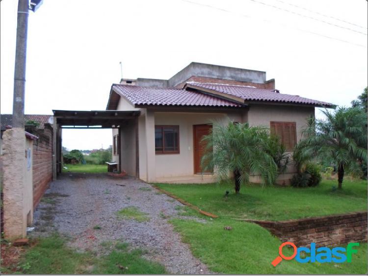 Casa 03 Dormitórios com suíte - Casa a Venda no bairro Bom