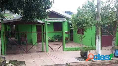 Casa 04 Dormitórios - Casa a Venda no bairro Centro -