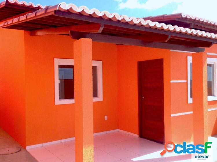 Casa Rota Norte - Casa a Venda no bairro Massaranduba -