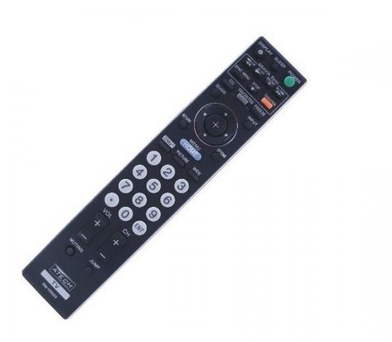 Controle Remoto P/ Tv Lcd Sony Bravia Rm-ya008 Rm-yd