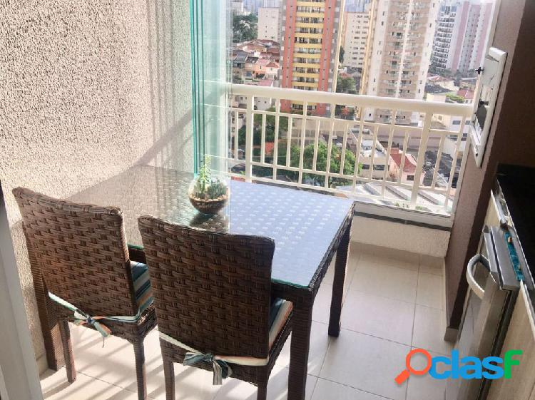Edifício Aura - Apartamento a Venda no bairro Vila