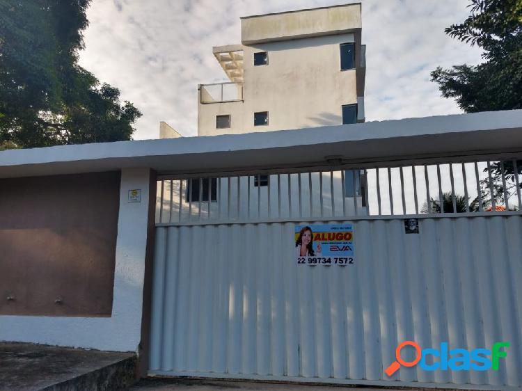 Excelente apartamento mobiliado 2 quartos - Serramar -