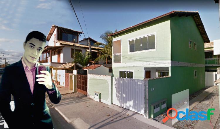 Excelente duplex 3 quartos 2 suites - Casa Duplex a Venda no