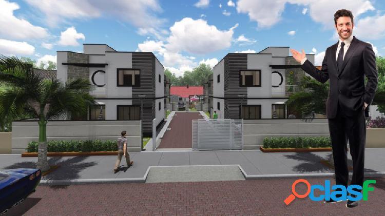 Generosos Duplex 3 quartos - Casa Duplex a Venda no bairro