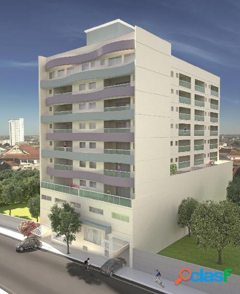 MANARELO SINGLE HOME - Apartamento a Venda no bairro Vila