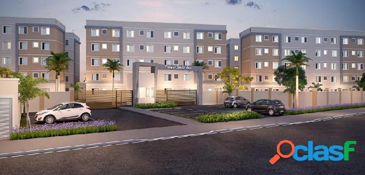 PARQUE SANTA ANA - Lançamento VILA SÃO JOÃO - Apartamento