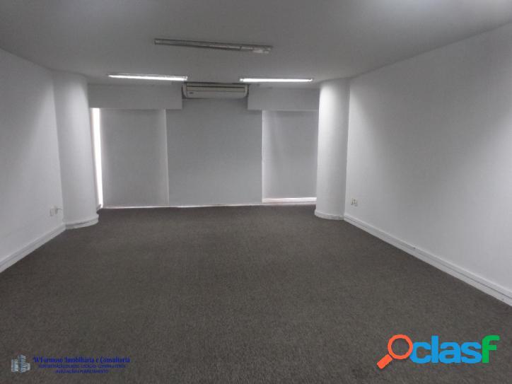 Sala Comercial para Alugar Av. Rio Branco 126 Centro Rio de