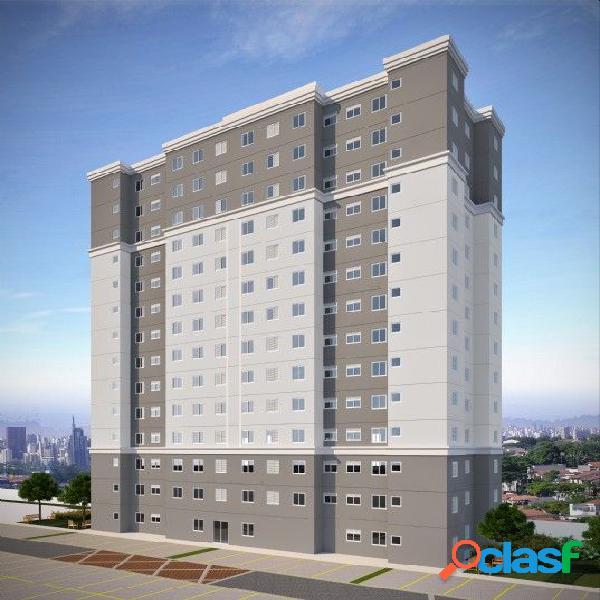 TERRA NOSTRA CONDOMINIUM CLUB - Apartamento em Lançamentos