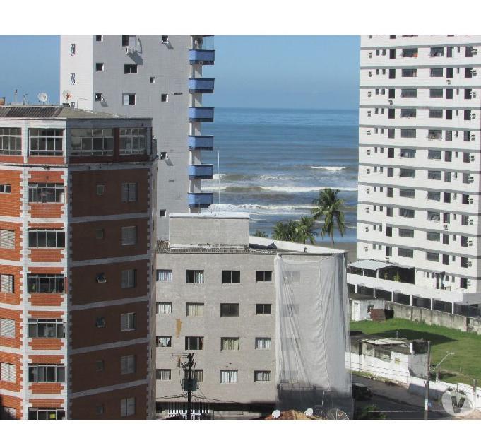 Apartamento 1 dormitório na praia Grande - REF: 150
