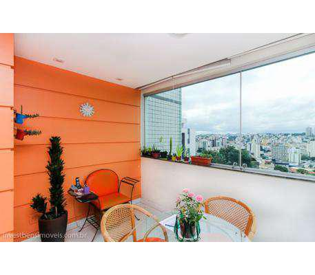 Apartamento, Ipiranga, 4 Quartos, 4 Vagas, 2 Suítes