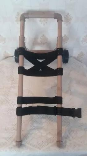 Cadeira De Rodas Para Animais Deficientes Físicos