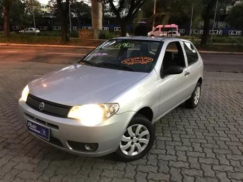 Fiat Palio 1.0 Fire Flex 3p