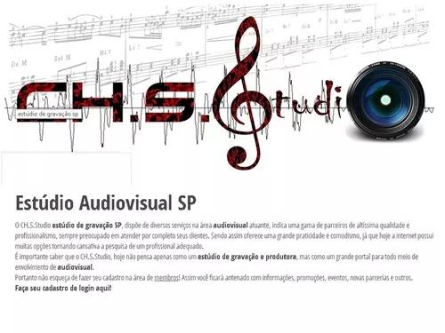 Gravações De Áudios, Vídeos, Músicas, Edições, Vídeo