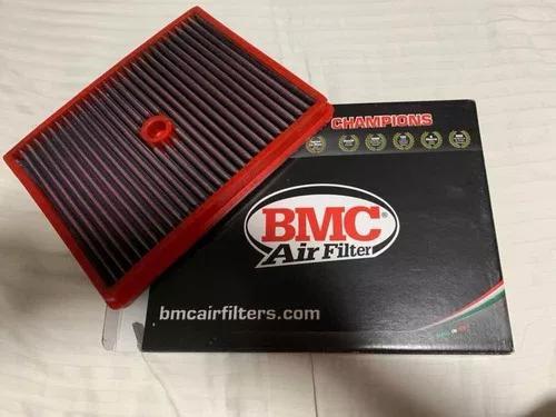 Modulo Speedbuster E Filtro Bmc Para Motores 1.0 E 1.4 Tsi