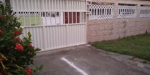 Portões E M Alumínio E Metalon