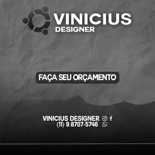 Serviços De Designer Gráfico