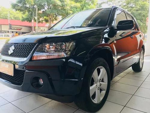 Suzuki Grand Vitara 2wd