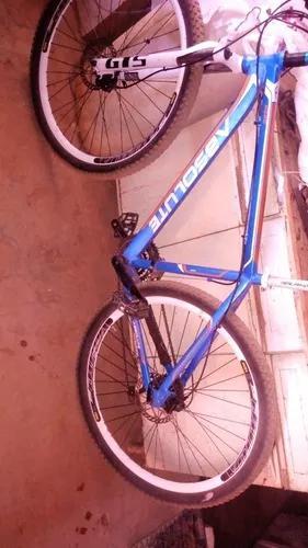 Vendo Ou Troco Bicicleta Aro 29 Absolute Freio Idraulico