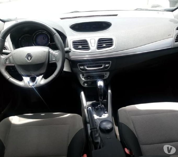 fluence dynamique 2015 completo