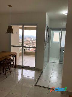 APTO -59 m²- INSIDE - GOPOUVA - Apartamento a Venda no