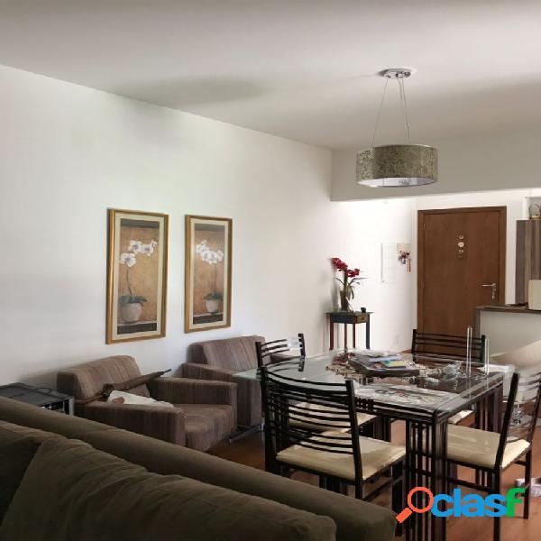 Apartamento 3 dormitórios com suíte sacada e lazer