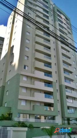 Apartamento 3 dormitórios sendo 1 suíte, Botânico -