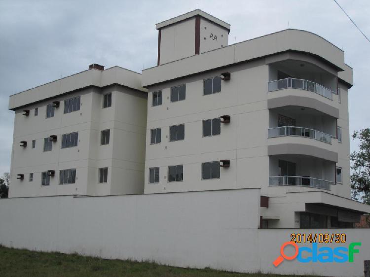 Apartamento - Apartamento a Venda no bairro Santa Terezinha