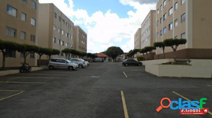 Apartamento - Santa Cândida