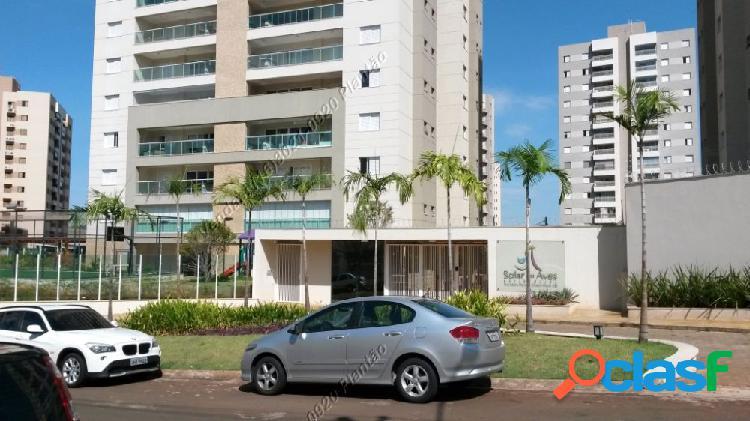 Apartamento a Venda no bairro Jardim Nova Aliança Sul -