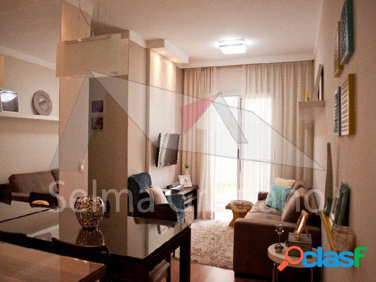 Apartamento a Venda no bairro Jardim Santa Genebra -
