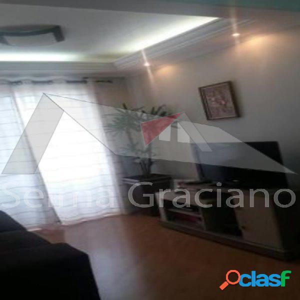 Apartamento a Venda no bairro Parque Itália - Campinas, SP