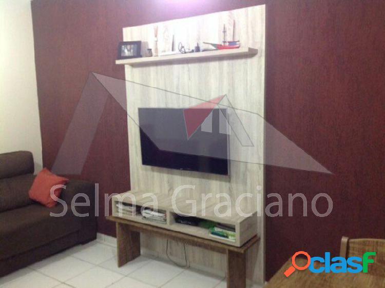 Apartamento a Venda no bairro Parque São Jorge - Campinas,