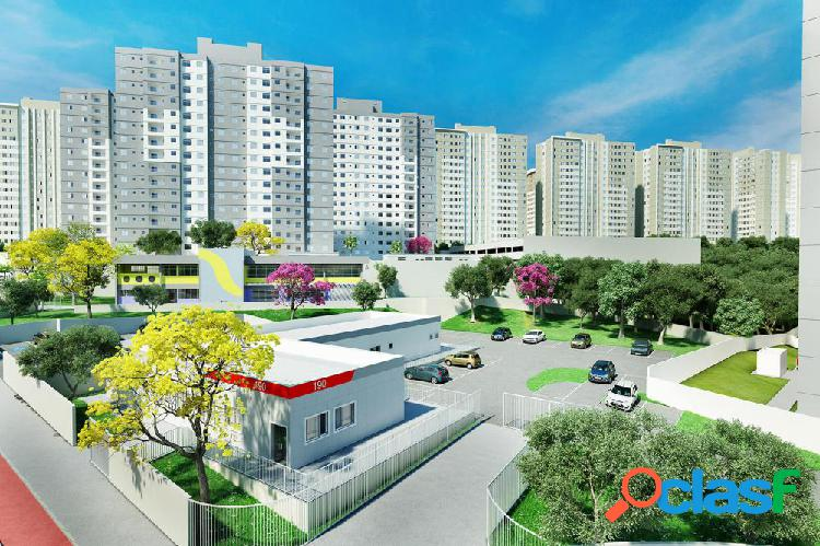 Apartamento a Venda no bairro Pirituba - São Paulo, SP -