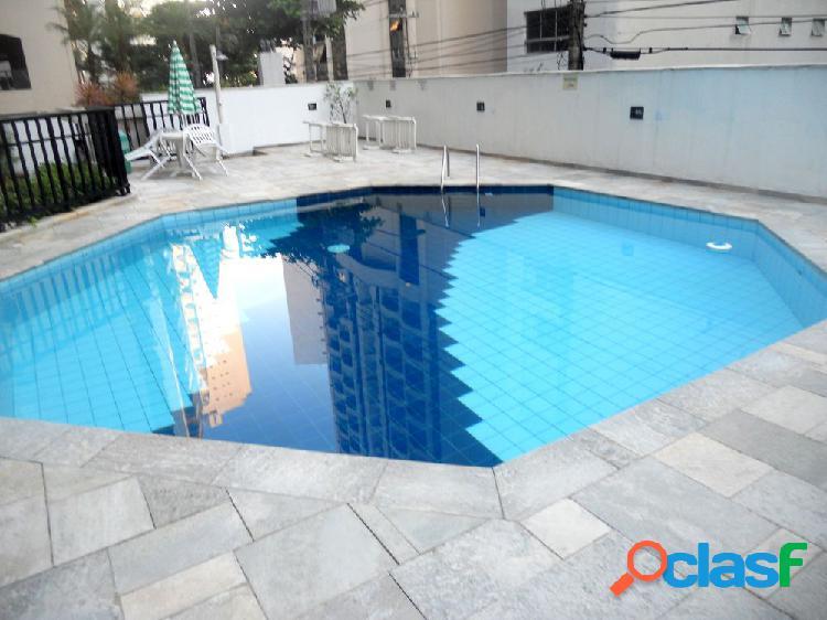 Apartamento a Venda no bairro Pitangueiras - Guaruja, SP -