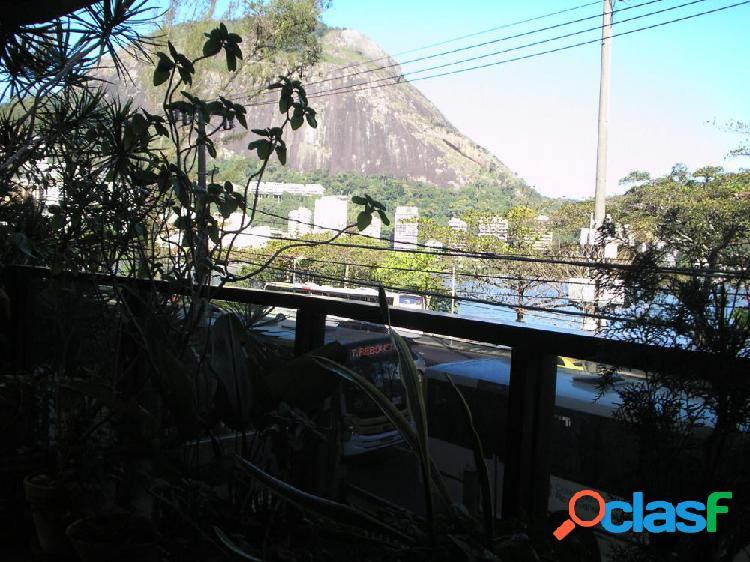 Apartamento na Lagoa - Apartamento a Venda no bairro Lagoa -