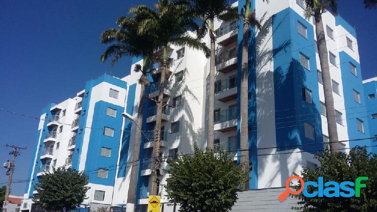 Apartamento no condomínio Vila das Palmeiras - Apartamento
