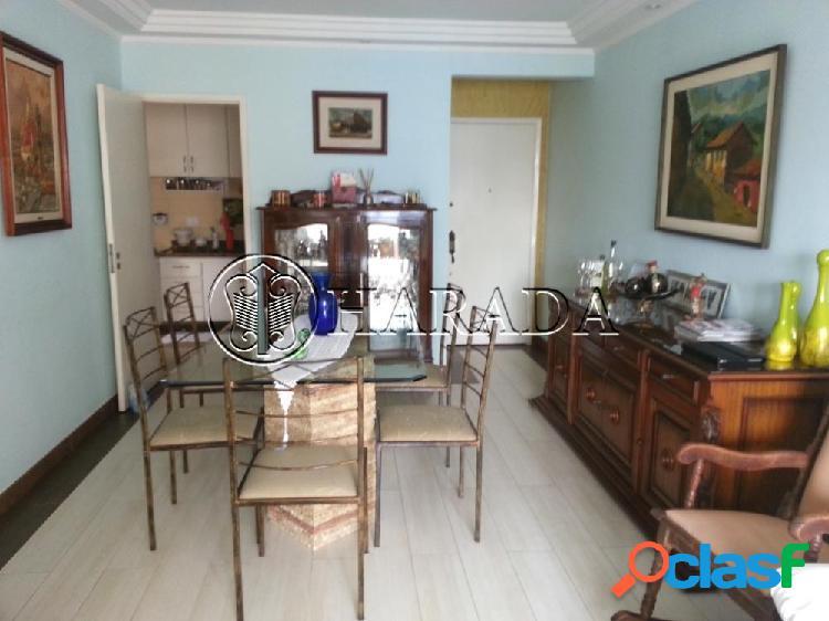 Apto 70 m2,3 dm com vaga na Conceição - Apartamento a